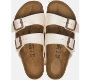 Birkenstock Arizona slippers wit