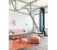 Muuto Around Coffee Table - Salontafel - Bruin