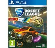 Micromedia Rocket League (Collector's Edition) | PlayStation 4