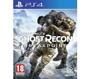 Ubisoft Tom Clancy's Ghost Recon: Breakpoint