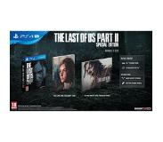 Sony Computer Entertainment The Last of Us Part II Special Edition | PlayStation 4