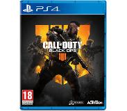 Activision Blizzard Call of Duty: Black Ops 4, PS4 PlayStation 4