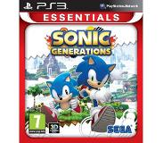 Koch Media PS3 Sonic Generations