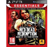 Rockstar Games Red Dead Redemption Game of the Year (Essentials)