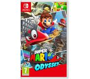 Nintendo Super Mario Odyssey, Switch Nintendo Switch
