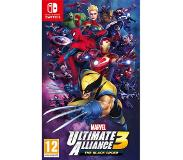 Nintendo Switch Marvel Ultimate Alliance 3: The Black Order (Switch)