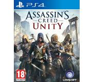 Ubisoft Assassin's Creed: Unity - Special Edition /PS4