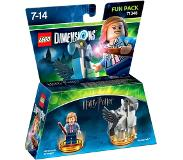 LEGO Dimensions 71348 HARRY POTTER PRET-PAKKET