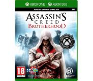 Ubisoft Assassin's Creed: Brotherhood (Greatest Hits)