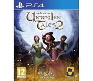 Nordic Games PS4 The Book of Unwritten Tales 2