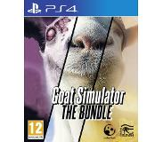 Deep Silver Goat Simulator - The Bundle