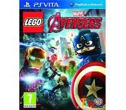 Sony Lego Marvel's Avengers, PS Vita Basis PlayStation Vita video-game