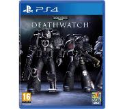Funbox Media Media Warhammer 40,000: Deathwatch video-game PlayStation 4 Basis