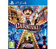 Nordic Game Supply Carnival Games