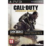 Activision Call of Duty: Advanced Warfare - Day Zero Edition /PS3