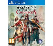 Ubisoft Assassin's Creed: Chronicles (Nordic)