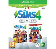 Electronic Arts The Sims 4 & The Sims Cats & Dogs Bundle