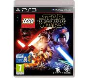 Warner Games Lego Star Wars: The Force Awakens /PS3
