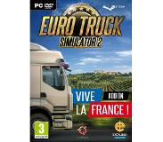 Excalibur Euro Truck Simulator 2 - Vive La France! Add-On
