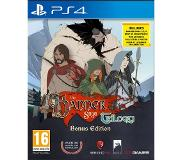 505 games The Banner Saga Trilogy (Bonus Edition) PS4