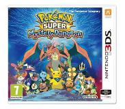 Nintendo Pokemon Super Mystery Dungeon (3DS)