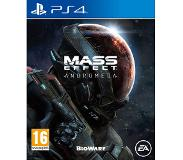 Sony Mass Effect: Andromeda - PS4
