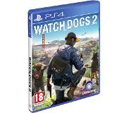 Ubisoft Watch Dogs 2 | PlayStation 4