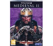 Sega Games Medieval 2 Total War - The Complete Collection (PC DVD)
