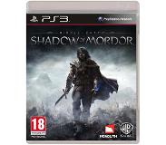 Warner Middle-earth: Shadow of Mordor (Essentials)