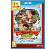 Nintendo Donkey Kong Country: Tropical Freeze (Selects) (WII U)