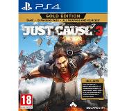 Sony Just Cause 3 - Gold Edition