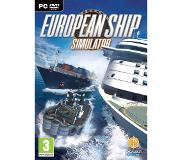 Excalibur European Ship Simulator (English) (DVD-Rom) - Windows