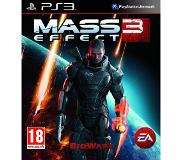Electronic Arts Mass Effect 3 /PS3 (PEGI)