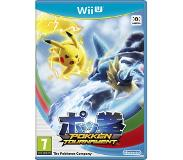 Nintendo Wii U - Pokken Tournament