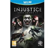 Warner Home Video Injustice: Gods Among Us