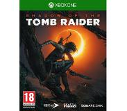 Microsoft Shadow of the Tomb Raider