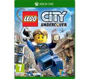 Xbox One LEGO City: Undercover
