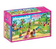 Playmobil Playmobil- Children's Birthday Party (70212)