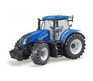 BRUDER tractor 03120, »New Holland T7.315«