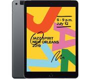 Apple iPad (2019) 128GB Wifi + 4G Space Gray