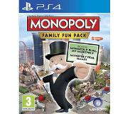 Ubisoft Monopoly, Family Fun Pack PS4