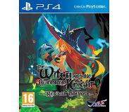 Reef Entertainment The Witch and the Hundred Knight: Revival Edition