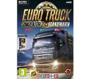 Excalibur Euro Truck Simulator 2 - Scandinavia (Nordic Boxed version)