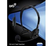 ORB Chat Headset PS4