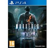 Square Enix Murdered: Soul Suspect /PS4