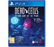 Merge Games Dead Cells - Action Game of the Year - PS4