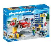 Playmobil Playmobil- Car Repair Garage