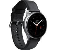 "Samsung Galaxy Watch Active 2 smartwatch Zilver SAMOLED 3,02 cm (1.19"") Cellulair GPS"