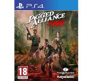 Sony Jagged Alliance: Rage! | PlayStation 4