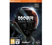 BioWare Mass Effect: Andromeda (Code in a Box) /PC